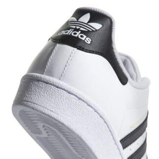 Adidas Superstar C77124 - hæl
