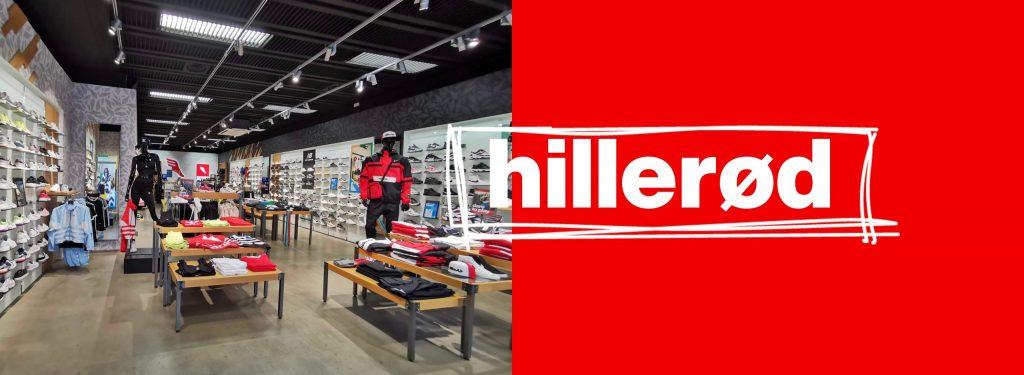 The Athletes foot hillerød