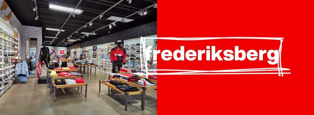 The Athletes foot frederiksberg