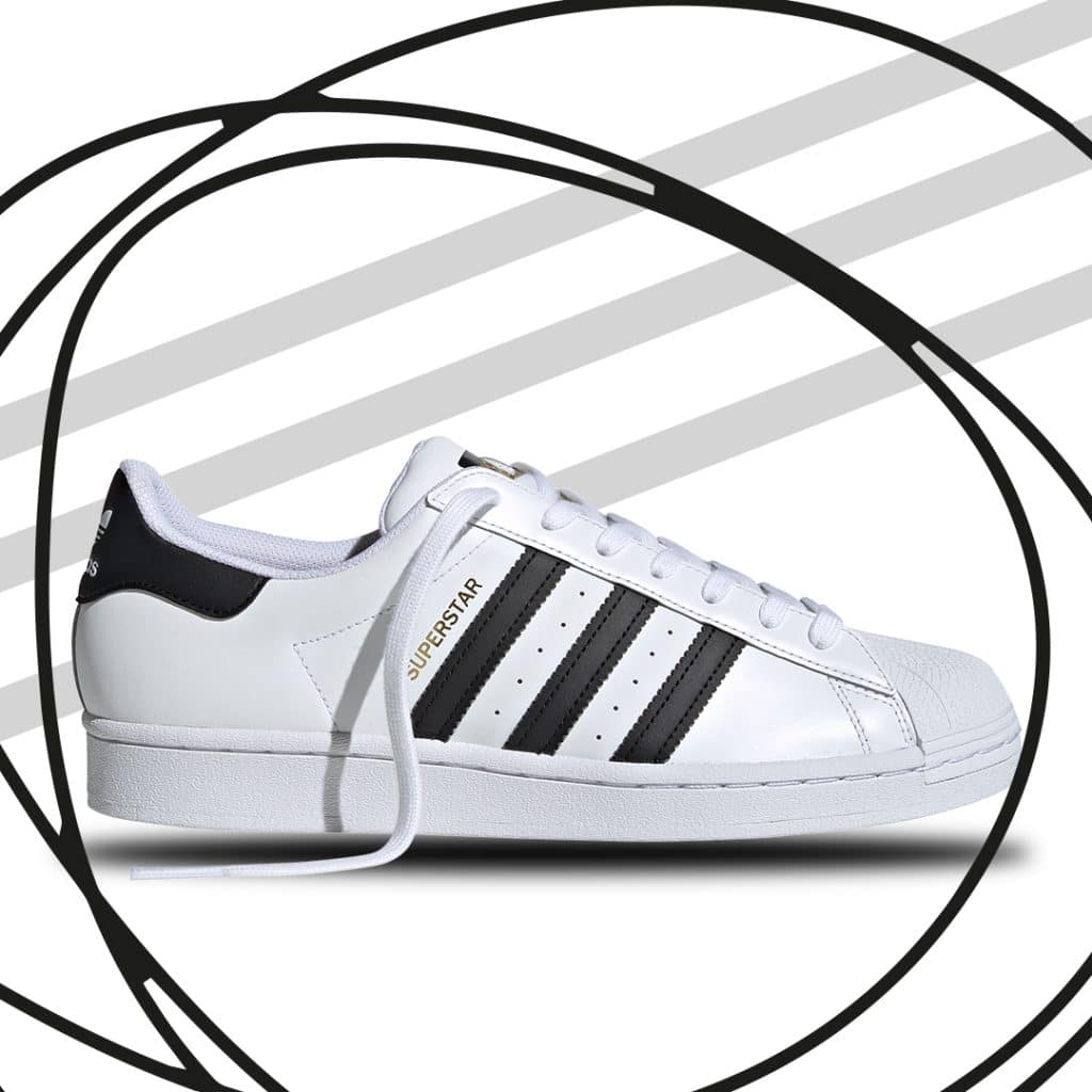 Adidas superstar shop på taf.dk