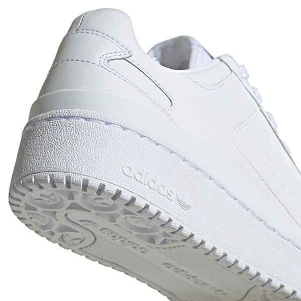 Adidas Forum Close up